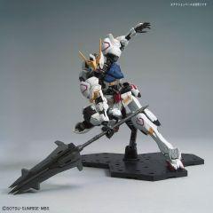 1/100 MG GUNDAM BARBATOS источник Mobile Suit Gundam: Iron-Blooded Orphans
