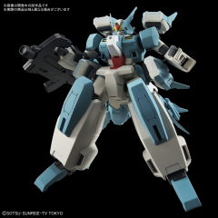 1/144 HGBD SERAVEE GUNDAM SCHEHERAZADE источник Gundam Build Fighters и Gundam Build Divers