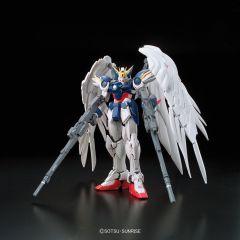 1/144 RG WING GUNDAM ZERO EW источник Gundam Wing