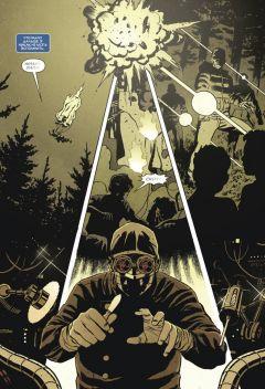 Комикс Чудесные моменты Marvel. Люди Икс издатель Комильфо