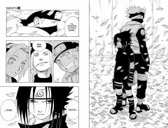 Манга Naruto. Наруто. Книга 5. издатель Азбука-Аттикус