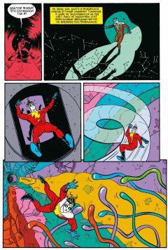 Комикс Мэдмен. Приключения (Твёрдый переплёт) автор Майкл Оллред