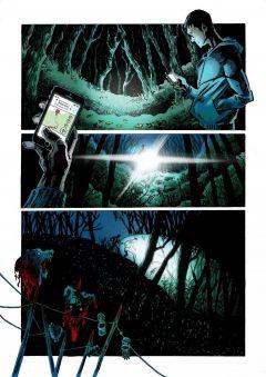Комикс Кладоискатели изображение 1