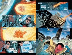 Комикс Injustice. Боги среди нас. Год Второй. Книга 2 источник Injustice