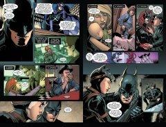 Комикс Injustice. Боги среди нас. Год Второй. Книга 2 жанр Боевик, Боевые искусства, Приключения, Супергерои и Фантастика