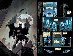 Комикс Бэтмен. Расцвет. Книга 8. жанр Боевик, Боевые искусства, Детектив, Приключения, Супергерои и Фантастика