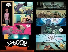 Комикс Бэтмен. Расцвет. Книга 8. издатель Азбука-Аттикус