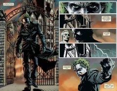 Комикс Джокер. Коллекционное издание. жанр Боевик, Боевые искусства, Детектив, Приключения, Супергерои и Фантастика