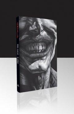 Комикс Джокер. Коллекционное издание. издатель Азбука-Аттикус