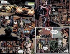 Комикс Джокер. Коллекционное издание. автор Брайан Аззарелло
