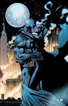 Комикс Бэтмен. Темный рыцарь. Как-то в полночь, в час угрюмый… изображение 1