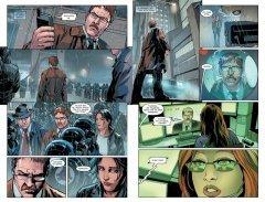 Комикс Injustice. Боги среди нас. Год Второй. Книга 1 жанр Боевик, Боевые искусства, Приключения, Супергерои и Фантастика