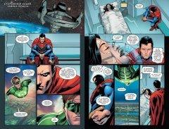 Комикс Injustice. Боги среди нас. Год Второй. Книга 1 источник Injustice