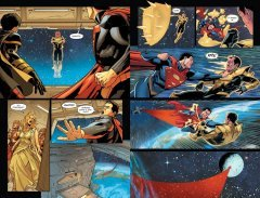 Комикс Injustice. Боги среди нас. Год Второй. Книга 1 издатель Азбука-Аттикус