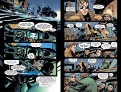 Комикс Бэтмен. Игра с огнем. Часть 2 (Мягкий переплёт) источник Batman
