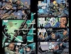 Комикс Бэтмен. Игра с огнем. Часть 2 (Мягкий переплёт) издатель Азбука-Аттикус
