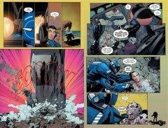 Комикс Бэтмен. Сверхтяжесть. Книга 7. жанр Боевик, Боевые искусства, Детектив, Приключения, Супергерои и Фантастика
