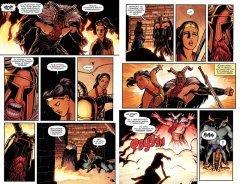 Комикс Чудо-Женщина. Книга 2. Железо и Война. издатель Азбука-Аттикус