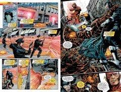 Комикс Флэш. Уроки истории. Книга 5. жанр Боевик, Боевые искусства, Приключения, Супергерои и Фантастика