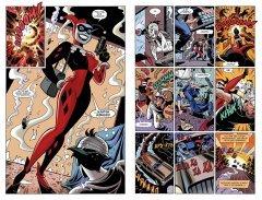 Комикс Бэтмен. Приключения. Безумная любовь (твердый переплёт) издатель Азбука-Аттикус