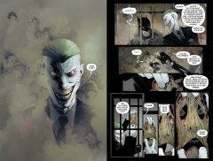 Комикс Бэтмен. Эндшпиль. Книга 6. жанр Боевик, Боевые искусства, Детектив, Приключения, Супергерои и Фантастика
