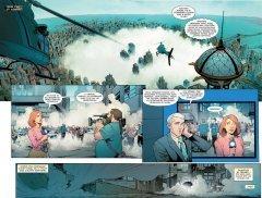 Комикс Бэтмен. Эндшпиль. Книга 6. источник Batman