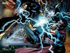 Комикс Лига справедливости. Книга 4. Вечные герои. источник Justice League