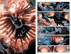Комикс Вечное зло. источник Justice League