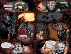 Комикс Бэтмен. Клетки. издатель Азбука-Аттикус