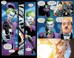 Комикс Бэтмен. Человек, который смеется. (мягкий переплет) источник Batman