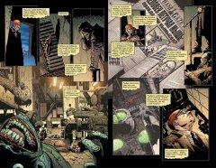 Комикс Бэтмен. Человек, который смеется. (мягкий переплет) издатель Азбука-Аттикус
