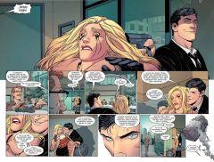 Комикс Бэтмен. Человек из ниоткуда (обложка Гордон) источник Batman