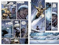 Комикс Аквамен. Смерть царя. Книга 3. источник Aquaman