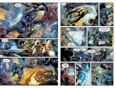 Комикс Аквамен. Смерть царя. Книга 3. жанр Боевик, Боевые искусства, Приключения, Супергерои и Фантастика
