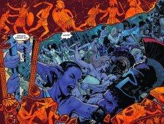 Комикс Чудо-Женщина. Земля-1. Книга 1. источник Чудо-женщина