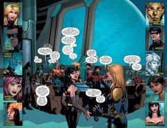Комикс Лига справедливости. Книга 3. Трон Атлантиды. изображение 1