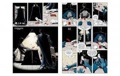 Комикс Бэтмен. Убийственная шутка. источник Batman