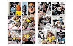 Комикс Бэтмен. Убийственная шутка. издатель Азбука-Аттикус