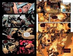 Комикс Отряд самоубийц. Пинок в зубы. Книга 1. серия DC Comics