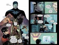 Комикс Бэтмен. Смерть семьи. Книга 3. источник Batman