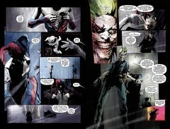 Комикс Бэтмен. Смерть семьи. Книга 3. жанр Боевик, Боевые искусства, Детектив, Приключения, Супергерои и Фантастика
