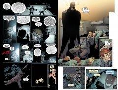 Комикс Бэтмен. Смерть семьи. Книга 3. издатель Азбука-Аттикус