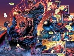 Комикс Супермен непобежденный. изображение 1