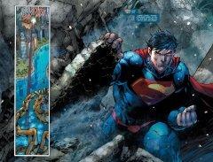 Комикс Супермен непобежденный. источник Superman