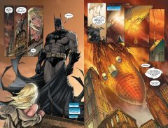 Комикс Супермен / Бэтмен. Книга 2. Супердевушка. издатель Азбука-Аттикус