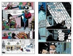 Комикс Бэтмен. Долгий Хэллоуин. жанр Боевик, Боевые искусства, Детектив, Приключения, Супергерои и Фантастика