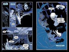 Комикс Бэтмен. Долгий Хэллоуин. издатель Азбука-Аттикус