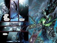 Комикс Лига Справедливости. Путь злодея. Книга 2. жанр Боевик, Боевые искусства, Приключения, Супергерои и Фантастика