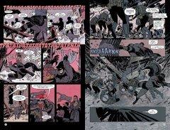 Комикс Бэтмен: Год первый. жанр Боевик, Детектив, Приключения и Фантастика