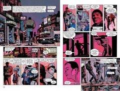 Комикс Бэтмен: Год первый. издатель Азбука-Аттикус